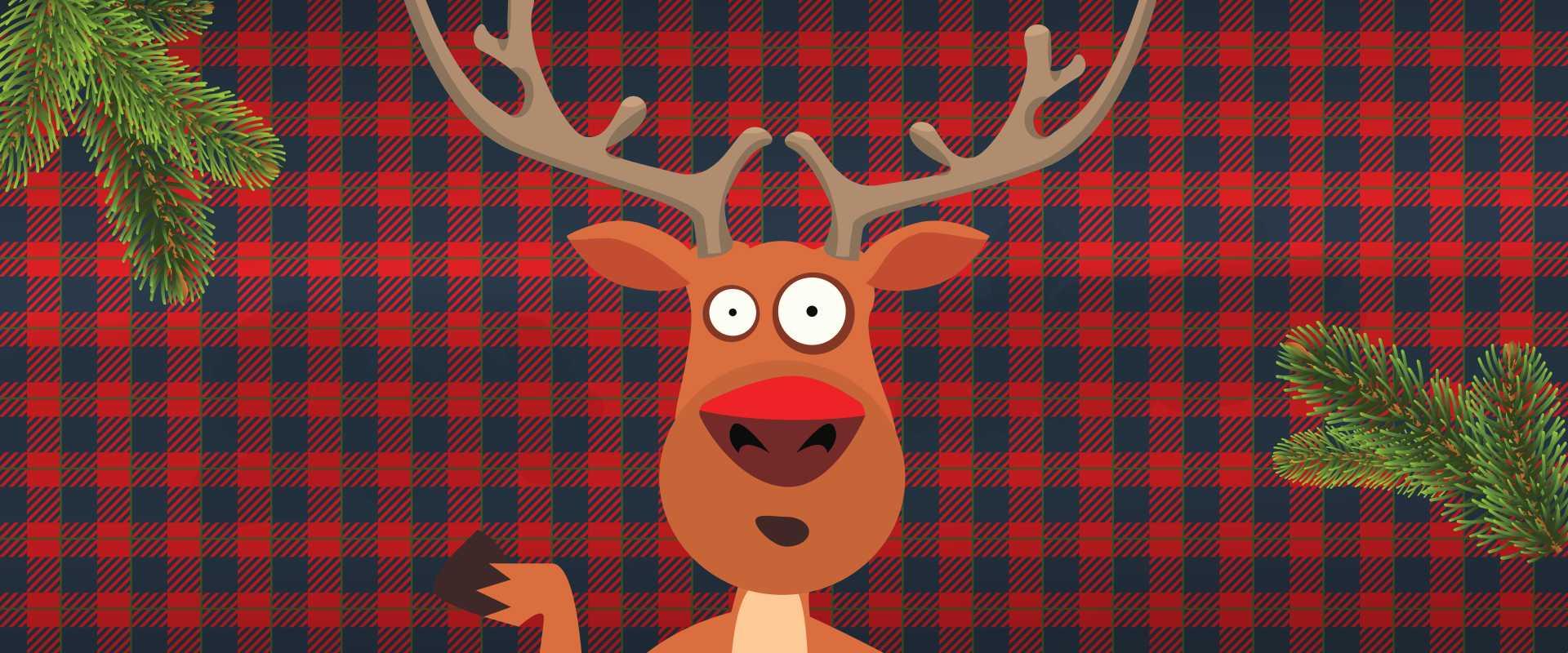Deer Santa Gift Guide