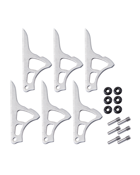 Ramcat Cage Ripper Replacement Blades (100GR)
