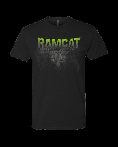 Ramcat CAT EYES Tee