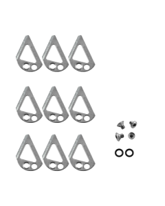 Ramcat Diamondback Replacement Blades