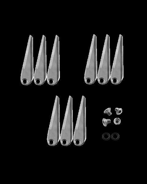 Ramcat Replacement Blades