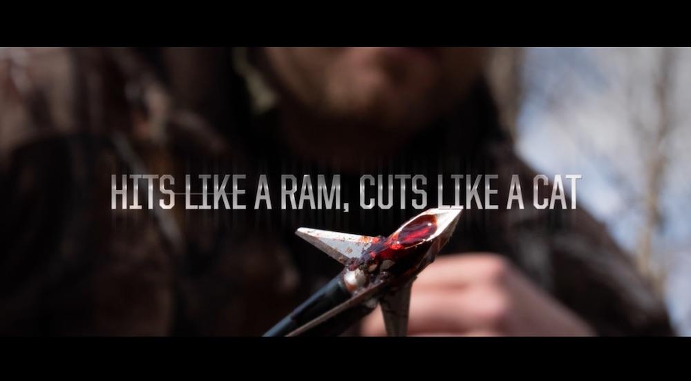 Ramcat Unveils 2018 Television Spot