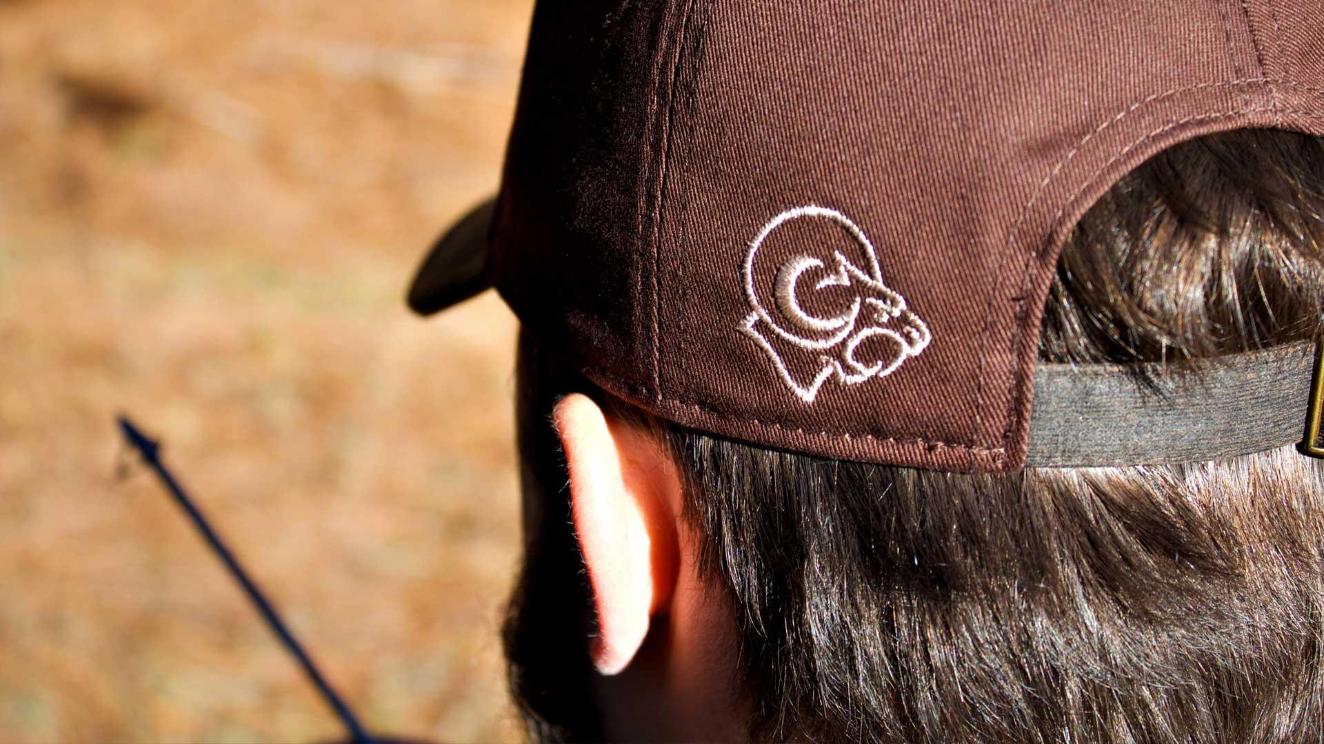 Get Gear Here - Apparel & Hats